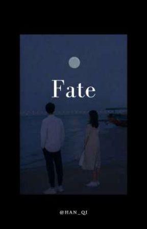 Fate by Han_Qi