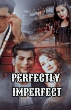 """""""PERFECTLY IMPERFECT""""  by softie_pearl"""