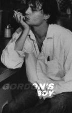 [Gordon's boy] -> [Gotham] by -SGEMRSH
