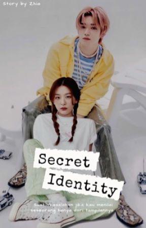 Secret Identity by jojobaaa3