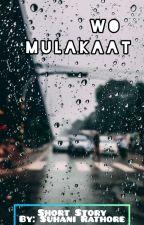 Wo Mulakat द्वारा SR10903