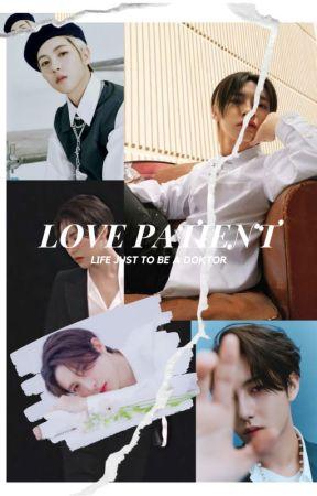 Love Patients HRJ by listenup_