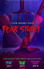 Fear street (smuts and one shots) by byleriebest
