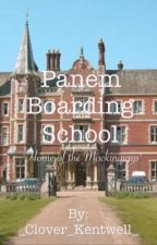 Panem Boarding School by jaded_clovers