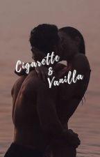 Cigarette & Vanilla by NiveraRain