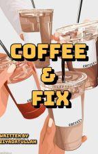 Coffee & Fix by ziyadpg