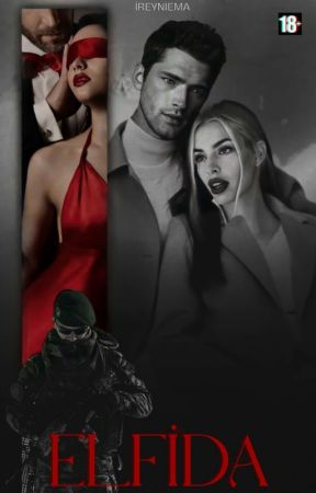 ELFİDA +18  by ireyniema