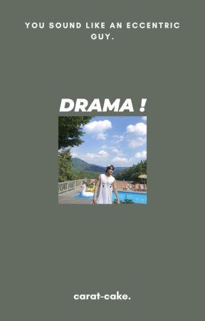 drama ; changlix by carat-cake