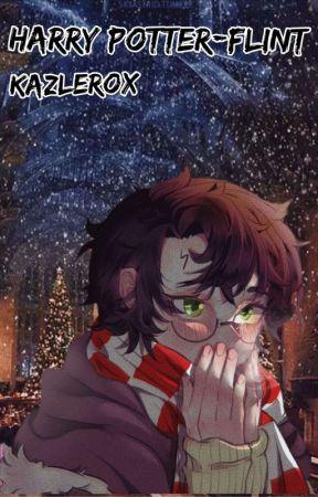 Harry Potter-Flint by AnaMartins3458