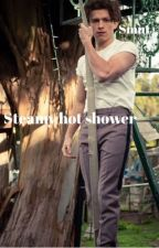 Steamy hot shower   Tom Holland Smut by TomHolland15191868