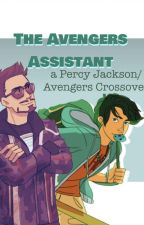 The Avenger's Assistant - A Percy Jackson Crossover by iamprincessX13