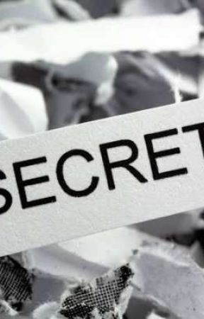 Secrets || ChenMin  by NIGHTFIRESNOW