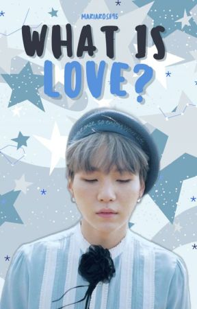 what is love? › jhs + myg by MariaRose95