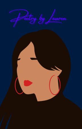 Poetry by Lauren by laur222isabel