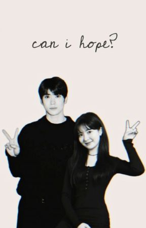 can i hope? by ahrazee