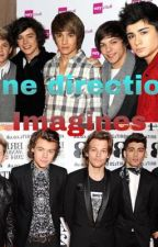 one direction imagines by dream_la_fan_girl26