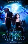 The Pack's Weirdo cover