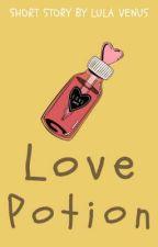 Love Potion ni lulavenus