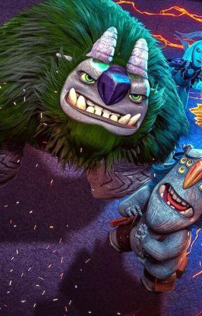 Stream Movie Trollhunters Rise of the Titans Flixtor Website by Flixtor