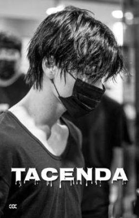 tacenda, choi san by viollacorner