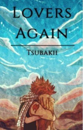 Lovers Again by Tsubakii