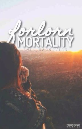 Forlorn Mortality by Evil_Narcotics