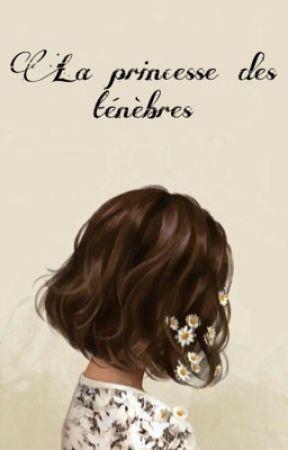 La princesse des ténèbres  by anouk63_1
