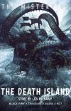 THE DEATH ISLAND [ ON GOING ] cover