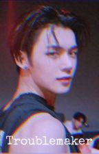 TROUBLEMAKER | Choi Yeonjun by lale2019