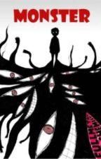 Monster oleh QueenFurikuin