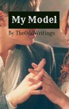 My Model || Jack Dawson  by TheOddWritings