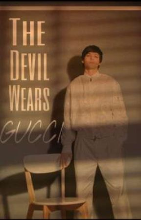 The Devil Wears Gucci | Larry Stylinson by medicinefordeath