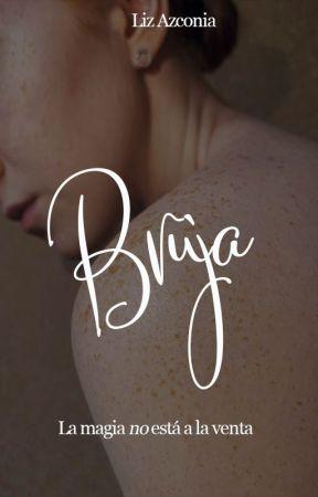 Bruja by lizquo_