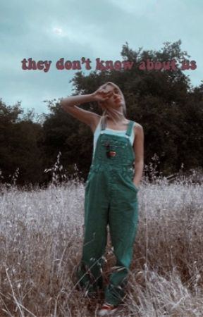 THEY DON'T KNOW ABOUT US, sadie sink by ficusplant
