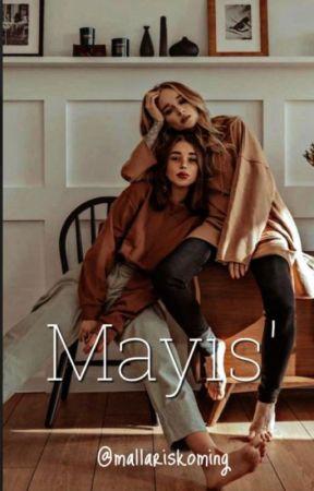 Mayıs | - Gxg by mallariskoming