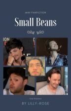 Small beans { One Direction } par lillyroseisafangirl