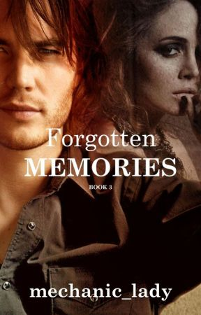 Forgotten Memories Book 3 (OPEN NOW for Reservation Year 2021) by mechanic_lady