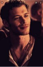 Match Made In Hell (A Klaus Mikaelson Love Story) by belladonasalvatore2