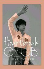 Heartbreak Club (Song Yaxuan) by Zathustarlight1