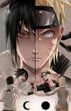 •*•*Naruto x male reader x sasuke•*•* by Tatejdud