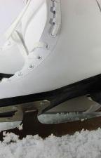Luke Wakefield, Ice Skater Boy by tired-writer-chan