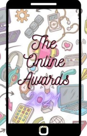 THE ONLINE AWARDS 2021  JUDGING  by Author_Sanali