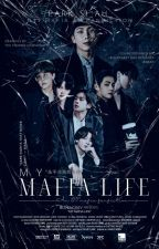 My Mafia Life ⚔️ BTS Stepbrothers [ft . TXT & BP] by Park_Si_Ah_
