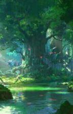 °~Secret place~°  by yyeovbirr