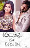 Marriage With Benefits   Ashwin   Sivaangi    An Ashaangi Fanfiction cover