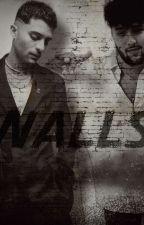 Walls ll Joerick by Heavenlyjoerick