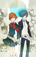 Persona 3 x Male Reader by Hey-guys64