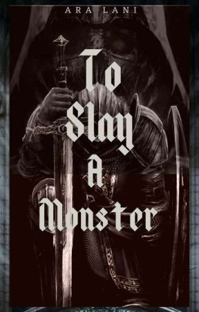 To slay a monster- Of Monsters and us by AraJLani