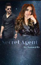 Secret Agent by tanushree_15