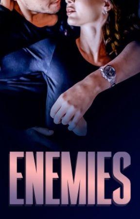 Enemies by authorvioletbloom